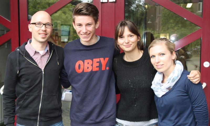maristenschule recklinghausen lehrer