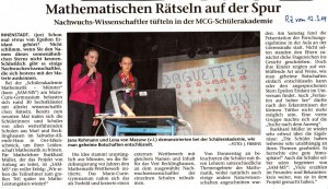 sammszeitung