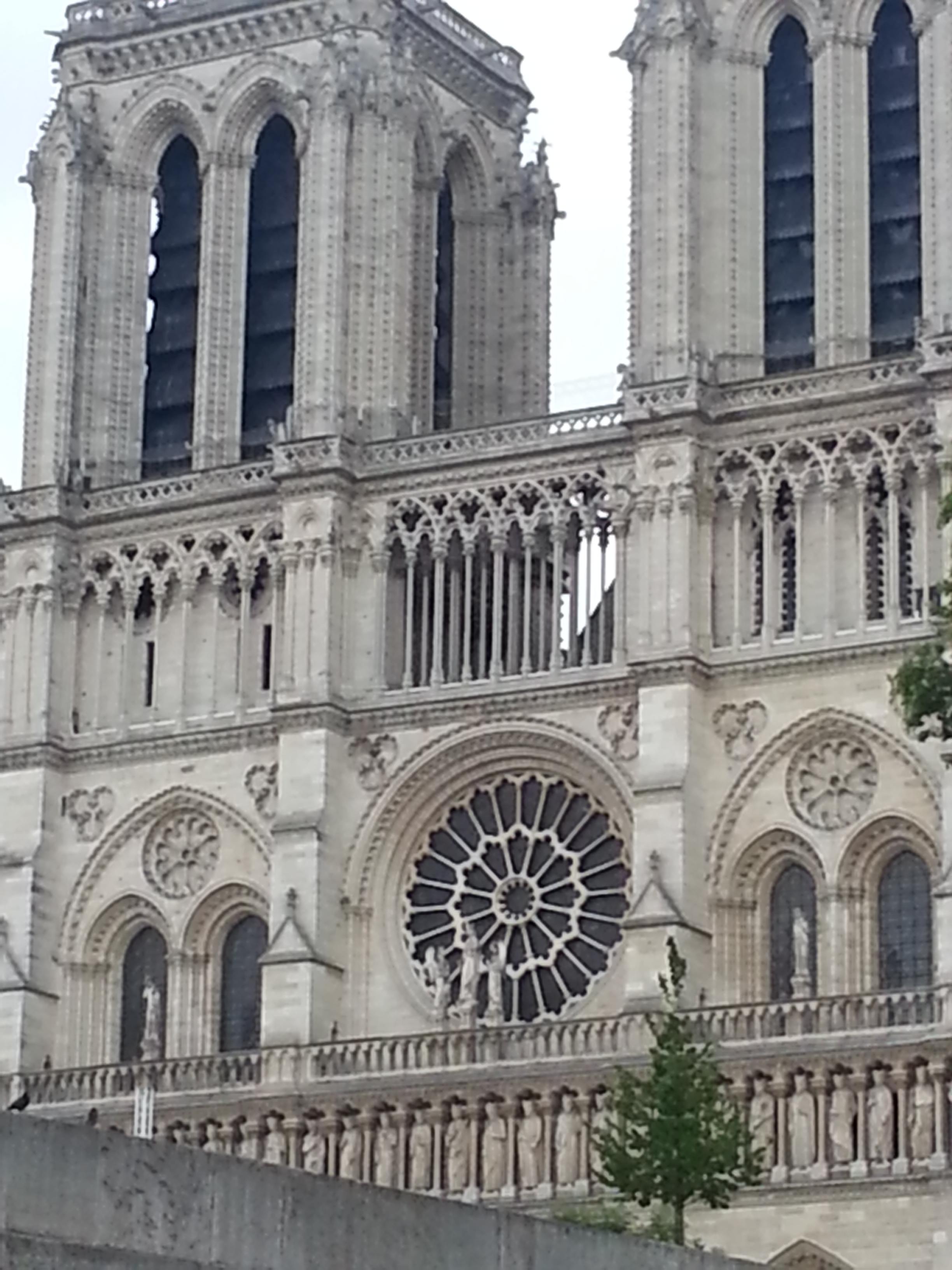 L'Eglise de Notre Dame